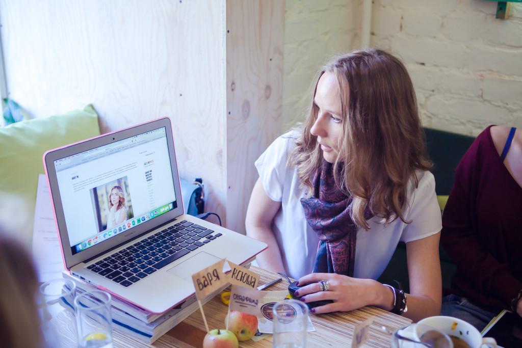 Блог Бранч | Start Blog Up