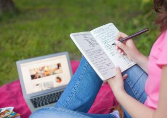 7 секретов, как вести блог регулярно и не сойти при этом с ума   Start Blog Up