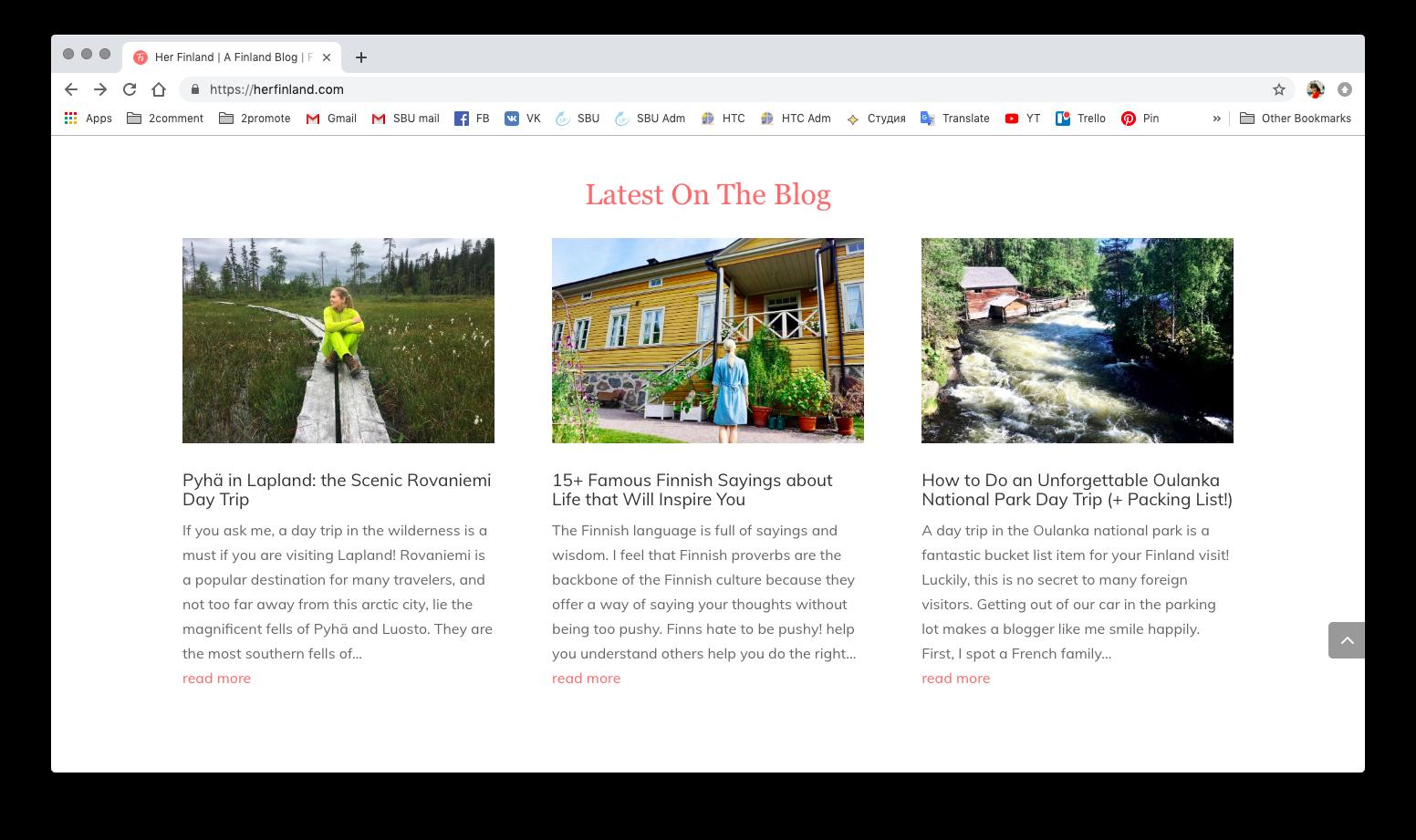 7 вещей, чтобы превратить обычных пользователей в ваших фанатов   Блог Варвары Лялягиной Start Blog Up